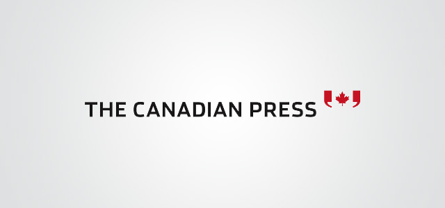 The Canadian Press logo