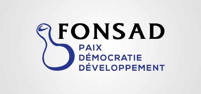 Logo of FONSAD