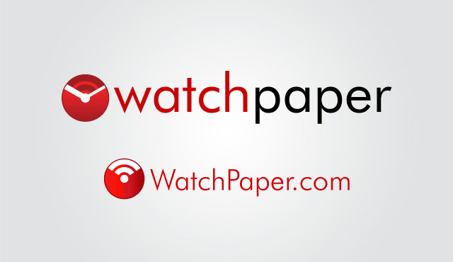 Logo of WatchPaper